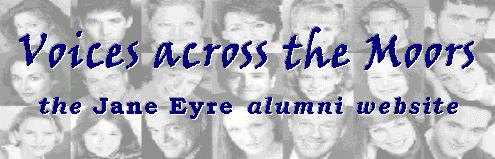 Voices across the Moors: The Jane Eyre Alumni Website